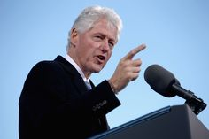 """BILL CLINTON Quote: """"Character is a journey, not a destination."""" inspirational quotes that will change your life"""