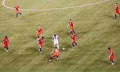 Messi reapareció con la ropa de la Selección Argentina | ElDoce.tv