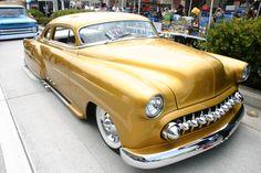 Kustom '53 Chevy