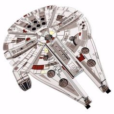 Star Wars Millennium Falcon Super Looper