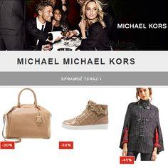 MICHAEL Michael Kors PROMOCJE do -60%