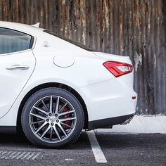 #MaseratiGhibli speaks the language of pure style. #Maserati