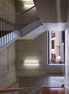 University of Limerick Medical School | Grafton Architects | Bustler