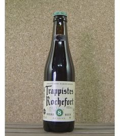 Rochefort 8 33 cl