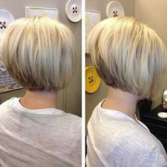 20+ Latest Graduated Bob Haircuts0 | Bob Hairstyles 2015 - Short Hairstyles for Women