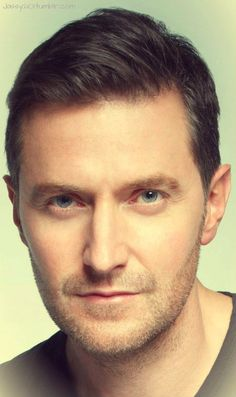 richard armitage oh my that BEAUTIFUL FACE !