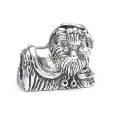 Moress Yorkshire Terrier Yorkie Dog Solid Sterling Silver European Charm Bead- Compatible Brand Bracelets : Authentic Pandora, Chamilia, Moress, Troll, Ohm, Zable, Biagi, Kay's Charmed Memories, Kohl's, Persona & more! Moress Bead Charms,http://www.amazon.com/dp/B005PGV260/ref=cm_sw_r_pi_dp_nTE.rb0V4R47GVRD