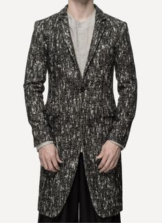 Starteas Carlucci - Trench Coat http://cruvoir.com/en/strateas-carlucci/1439-trench-coat