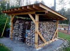 Shed Design - CLICK PIC for Many Shed Ideas. #backyardshed #shedprojects