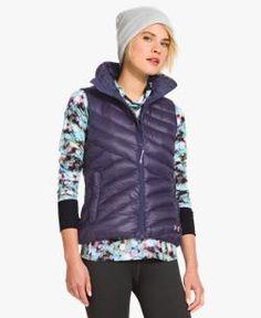 Women's UA ColdGear® Infrared Uptown Vest
