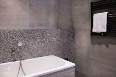 Betonlook Badkamer Muur : Kleine robuuste maatwerk badkamer de vloer en muren zijn betegeld
