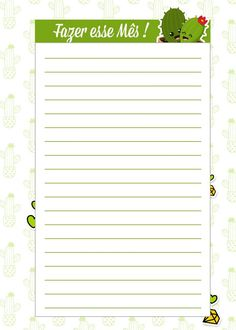Planner Stickers, Professor, Agenda Planner, Handwriting Worksheets, Print Calendar, Writing Paper, Printable Paper, Paper Background, Scrapbook Pages