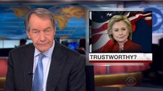 "Hillary Clinton made a rare appearance on Fox News Sunday in a sit down interview with host Chris Wallace. When asked about the truthfulness of her statements to the public, regarding how she handled classified E-Mails, she asserted that FBI Direct James Comey vindicated her, when in fact he proved the opposite. And CBS was the only network in the ""big three"" to call her out on it in their evening broadcasts Monday."