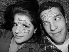 40+ save the date ideas