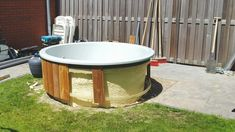 Wellness Spa, Jacuzzi, Hot, Outdoor Decor, Home Decor, Bathtubs, Farmhouse, Swimming Pools, Lawn And Garden