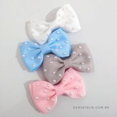 Cheap hair, Buy Quality accessories directly from China hair blush Suppliers: New Design Korean Angela Cute Baby Girls Hairpins Polymer Clay Stereo Cartoon Biscuits Candy Hair Clips Kids Making Hair Bows, Diy Hair Bows, Diy Bow, Newborn Bows, Newborn Headbands, Baby Girl Bows, Girls Bows, Candy Hair, Toddler Hair Clips
