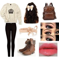 """""""Fall 2"""" by kennyista on Polyvore"""