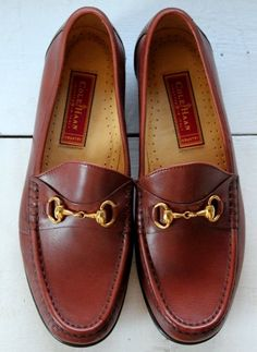 They need to still make these!  Cole Haan Bennetts