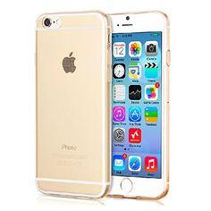 Pugo Top® Iphone 6 Case 4.7 Inch Iphone 6 Case TPU Case Pugo Top http://www.amazon.com/dp/B00PLJEG4G/ref=cm_sw_r_pi_dp_QP3Rub086HFQG