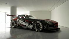 https://flic.kr/p/23ky6SL | GT Sport #GTSport #Screenshot #Photomode #playstation #ps4 #PS4Share  #car #mercedes #yokohama #showroom