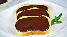 Reteta Crema de ciocolata Nutella - JamilaCuisine