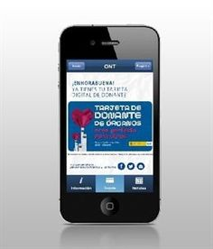 Una app para fomentar la donación de órganos entre los jóvenes