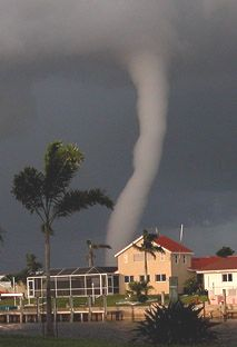 Tornado Science Project  cool-science-projects.com