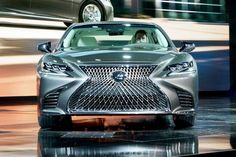 2018 Lexus LS: Here It Is   The 2018 Lexus LS promises to be exceedingly quiet and comfortable. But is it finally exciting?  The original Lexus LS400 might be the most important car that Toyota ever made. It was the first premium car from a Japanese brand and it made the world reconsider what their perception of brands from the country. It showed that there were countries other than Germany that could make a premium luxury sedan and it was available for the fraction of the price with…