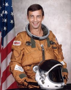 Donald Herod Peterson is a retired United States Air Force officer and a former USAF and NASA astronaut. He served on the astronaut support crew for Apollo 16.