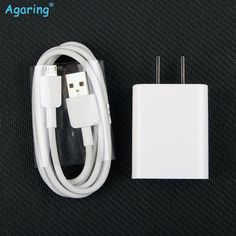 >> Click to Buy << Agaring US/EU Travel Wall Charger For HuaWei P8 Lite honor 6X redmi note 3 pro 3s note 4x galaxy S6 meizu m3s + Charging Cable #Affiliate