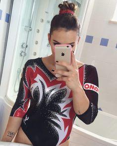 #ErikaFasana Erika Fasana: Day 2 ⚫️ #GoldenLeague2015 #PSG