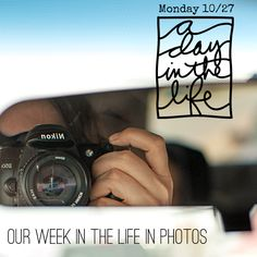 Week In The Life 2014 | HEATHER GREENWEED SCRAPBOOKING