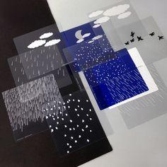 Plus and Minus / Bruno Munari