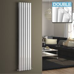 Explore our range of vertical and tall radiators from traditional styles through to contemporary, stylish radiators. Find your ideal radiator today Bedroom Radiators, Vertical Radiators, Column Radiators, Kitchen Radiator, Radiator Shop, Shower Enclosure, New Homes, Flooring, Houses