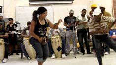 Guaguancó: Los Muñequitos de Matanzas