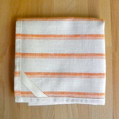 Small Batch Production Dish Towels on Etsy
