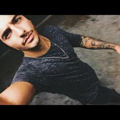 """""""Dentro de poco somos 5 millones en instagram """" · Maluma · #Maluma #Prettyboy…"""