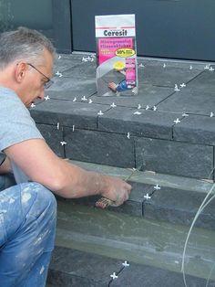 details zu treppe aussen haus eingang podest naturstein granit beton stufe setz schwarz homes. Black Bedroom Furniture Sets. Home Design Ideas
