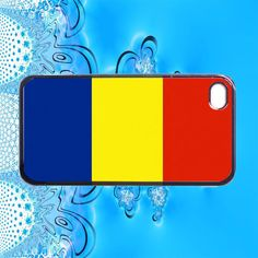 Shop for everything but the ordinary. More than sellers offering you a vibrant collection of fashion, collectibles, home decor, and more. Iphone 4s, Iphone Cases, Romania, The Ordinary, Flag, Cover, Iphone Case, Science, Iphone 4