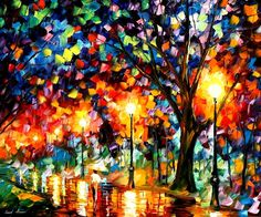 ETERNITY - Oil painting by Leonid Afremov. Only today $109 include shipping https://afremov.com/ETERNITY-PALETTE-KNIFE-Oil-Painting-On-Canvas-By-Leonid-Afremov-Size-36-X30.html?bid=1&partner=20921&utm_medium=/offer&utm_campaign=v-ADD-YOUR&utm_source=s-offer
