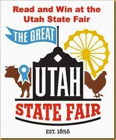 Utah State Fair - Favorite Festival - 2015 Top 20 Places to Take Kids in and around Salt Lake City, UT Summer Programs For Kids, Summer Reading Program, Utah Adventures, Favourite Festival, Craft Station, Fairs And Festivals, Salt Lake City Utah, Free Admission, Programming For Kids