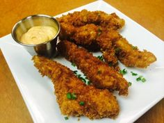 These Pheasant Dunkers are a perfect alternative for kids that love chicken tenders. Pheasant meat is much lower in fat and healthier for your kids. Give this recipe a try: http://www.pheasantfordinner.com/consumer/recipes/appetizer/pheasantdunkers.aspx