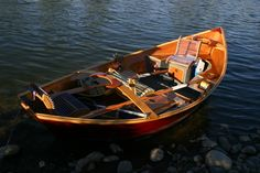 If you love to work with your hands, have basic carpentry skills and love the water, you should consider building your own boat. Building your own boat can save you lots of money. Wooden Boat Kits, Wood Boat Plans, Wooden Boat Building, Boat Building Plans, Make A Boat, Build Your Own Boat, Kayak Fishing, Fishing Boats, Building A Container Home
