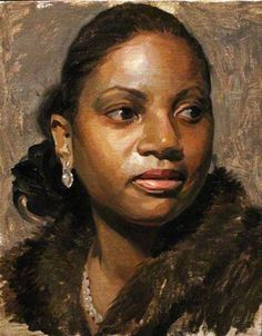 Russell Harris (alla prima painting)