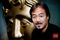 Interview: Hironobu Sakaguchi: The father of Final Fantasy on reinventing the RPG - ComputerAndVideoGames.com
