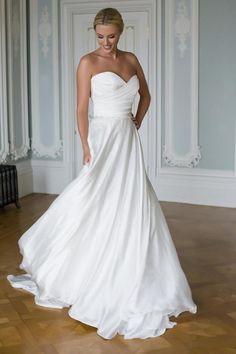 dress - Augusta Jones
