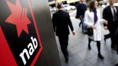 The salaries of National Australia Bank's frontline staff and managers will no longer be linked to sales targets.