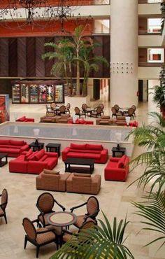 Lobby Hotel Asur Islantilla | Asur Hotel Islantilla Web oficial