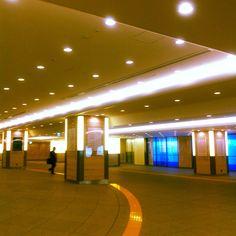 Station,marunouchi,Tokyo