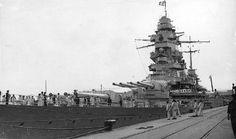 フランス戦艦  ダンケルク